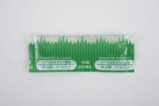 バランデザインクールパンチ15g 1200個入(600個×2袋)
